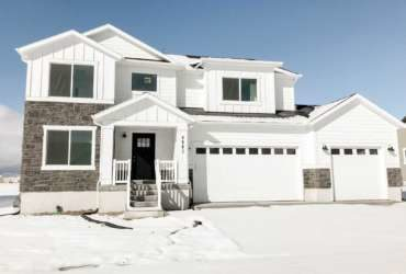 EDGEhomes Quick Move-Ins, Brandon Park 143, Eagle Mountain, Utah